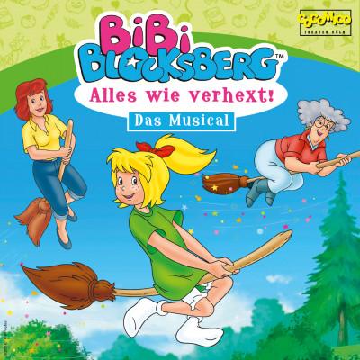 Bibi Blocksberg - Alles wie verhext!