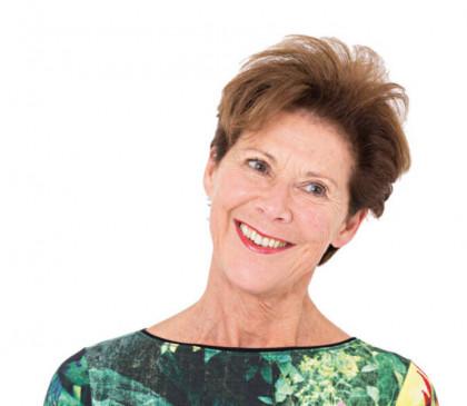 Ingrid Wendl-Turkovic