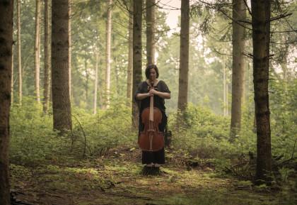Cecilia Sipos - Contemplation