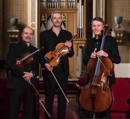 Trio Guidantus Catania