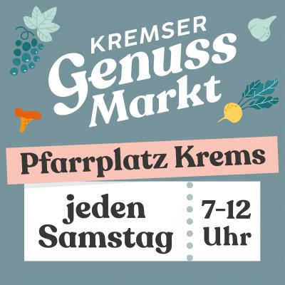 Genussmarkt Krems