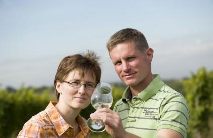 Renate & Reinhard Greilinger