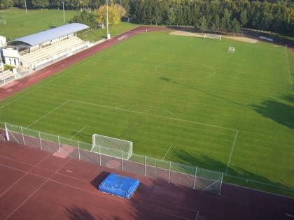 Algebra Sportzentrum Mistelbach