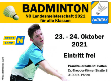 Landesmeisterschaft 2021