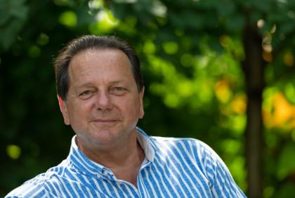 Dr. August Höglinger