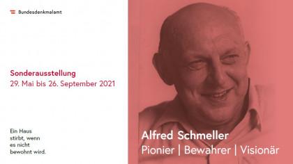 Sonderausstellung  Alfred Schmeller