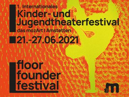 Floor Founder Kinder- und Jugendtheaterfestival