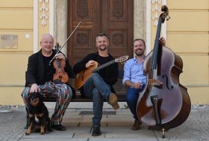 vielmusik am Kirchenberg - Vitazz