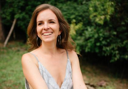 Anna Kern-Fischer & the Pannonian Balkan Swing Trio