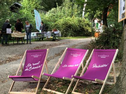 Naturparkfest & Destination Wienerwald