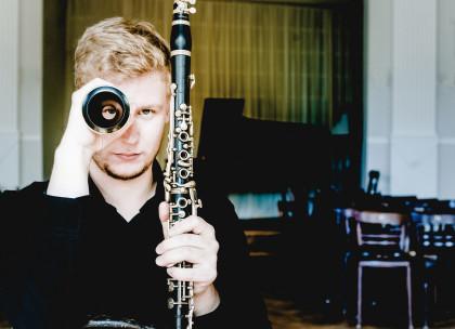 Jazz mit Wolfgang Puschnig