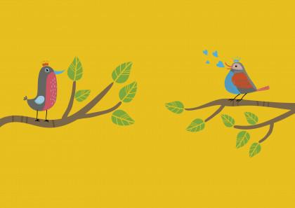 Unter freiem Himmel - Singen mit Aussicht