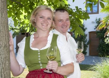 Familie Frischauf