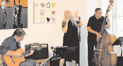 Gaby Stattler & Band
