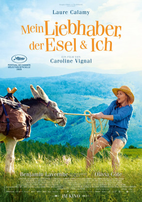 Kinosommer - Mein Liebhaber, der Esel und ich