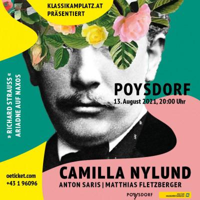 Ariadne auf Naxos - Camilla Nylund