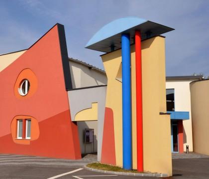 Das Kunstmuseum Waldviertel