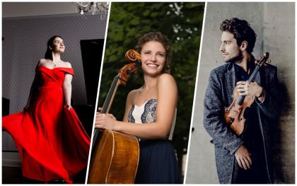Mendelssohn and more