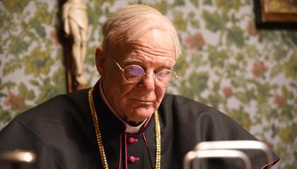 Das Land, das Böse und der Bischof