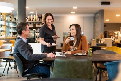 Cafè | LoungeBar