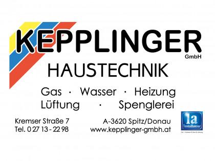 Partner: Kepplinger GmbH