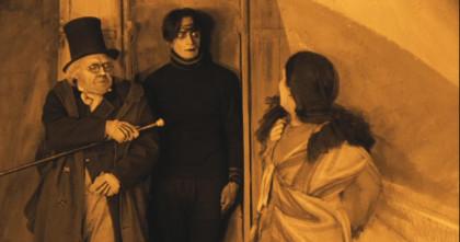 Das Cabinet des Caligari