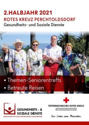 Rotes Kreuz Perchtoldsdorf/Gesundheits- und Soziale Dienste