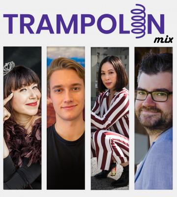 Trampolin Mix