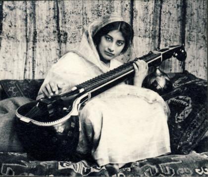 Die Sufiprinzessin