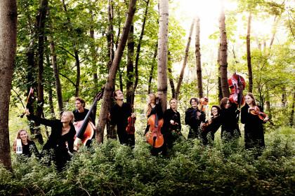 Atout - die Kammermusikgruppe