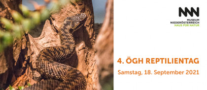 4. ÖGH Reptilientag