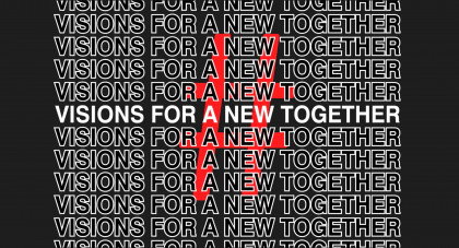 newTogether - visions for a new together