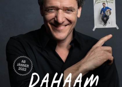 Christof Spörk - DAHAAM