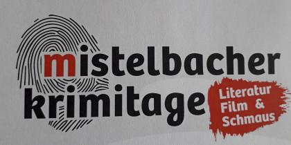Logo Mistelbacher Krimitage