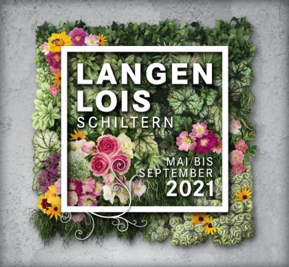 """Gartensommer in Langenlois und Schiltern - """"Gärten in Veränderung – der Wandel als Gestalter"""""""