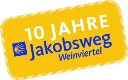 10 Jahre Jakobsweg Weinviertel