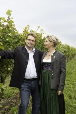 Hannes & Martha Holzschuh