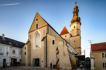 Minoritenkirche Krems