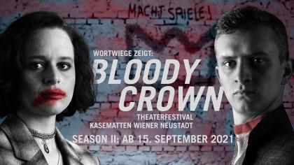 """Sujetbild """"BLOODY CROWN, Season II"""""""