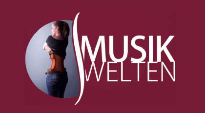 Logo MUSIKWELTEN
