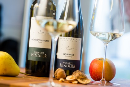 Weingut Hindler