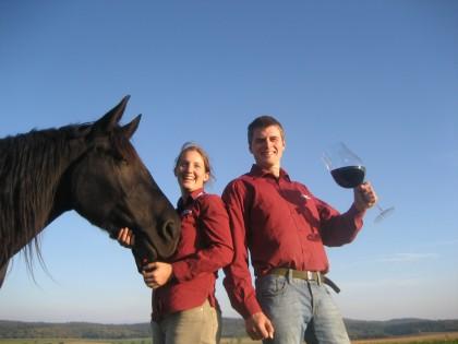 Weinkutscher Reinthaler