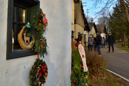 Weinviertler Advent in Grabern