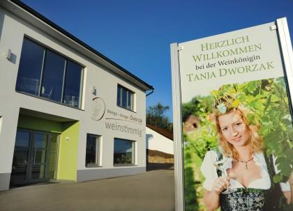 Weinstimmig - Weingut Dworzak