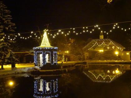 Advent in Puchberg
