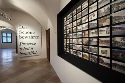 Ausstellungsbereich Das Schöne Stift Dürnstein