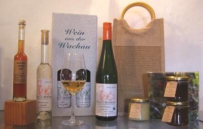 Weingut Böhmer