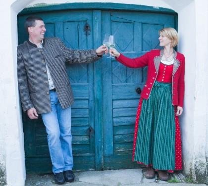 Ewald & Cornelia Schönhofer