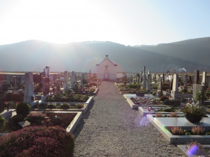 Friedhof Loiben