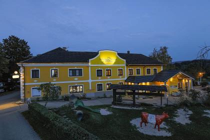Perbersdorfer Heuriger